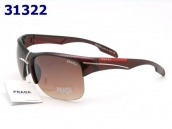 Prada Sunglasses - 253