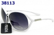 Prada Sunglasses - 268