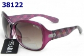 Prada Sunglasses - 272