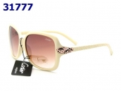 Cartier Sunglasses - 011