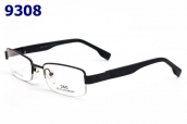 DG Plain Glasses - 202