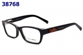 DG Plain Glasses - 208