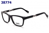 DG Plain Glasses - 214