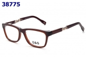 DG Plain Glasses - 215