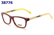 DG Plain Glasses - 216