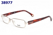 DG Plain Glasses - 217