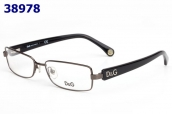 DG Plain Glasses - 218