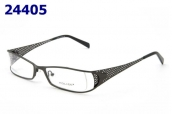 Police Plain Glasses - 058