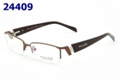 Police Plain Glasses - 062