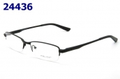 Police Plain Glasses - 078