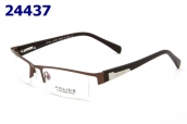 Police Plain Glasses - 079