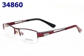 Prada Plain Glasses - 074