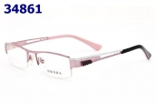 Prada Plain Glasses - 075