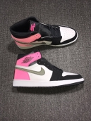 Perfect Air Jordan 1 Women Valentines Day