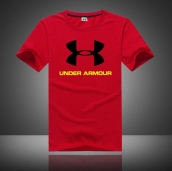 Under Armour T-Shirts - 143