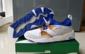 PUMA Blaze of Glory NU x Stamd White Blue
