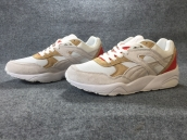 PUMA R698 White Brown