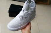 Nike Air Force 1 Ultraforce Mid White