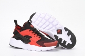 Nike Air Huarache 5 Black Orange
