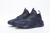 Nike Air Huarache 5 Navy Blue