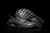 Nike Air Huarache 5 All Black