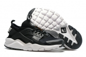 Nike Air Huarache 5 Black White