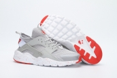 Nike Air Huarache 5 Grey White