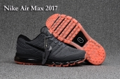 Nike Air Max 2017 KPU Dark Grey