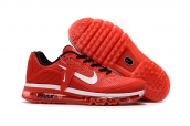 Nike Air Max 2017 KPU Red
