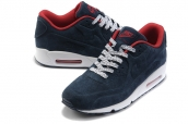 Nike Air Max 90 Sueded -025