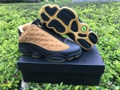 Super Perfect Air Jordan 13 Low Chutney