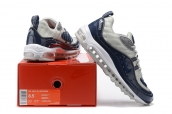 Supreme x NikeLab Air Max 98 Navy Blue