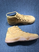 Super Perfect Air Jordan 11 Wheat