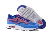 Women Nike Air Max 1 Ultra Flyknit 87 -06