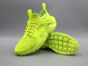 Nike Air Huarache 5 Green