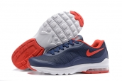 Nike Air Max 95 Navy Blue Red