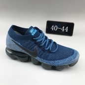 Nike Air Vapormax Blue Black