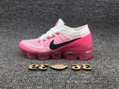 Nike Air Vapormax Women Pink White