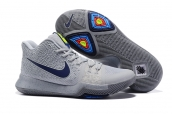 Nike Kyrie 3 Grey Blue