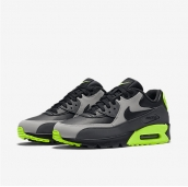 Nike Air Max 90 Black Grey Green
