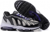 Nike Air Max 96 Purple White Black