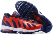 Nike Air Max 96 Red Blue