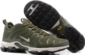 Women Nike Air Max TN Green
