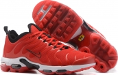 Women Nike Air Max TN Red