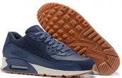 Nike Air Max 90 AAA Navy Blue