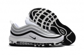 Nike Air Max 97 KPU White Black
