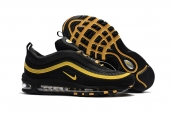 Nike Air Max 97 KPU Black Gold