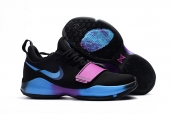 Nike Zoom PG 1 Black Blue Pink