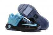 Nike Zoom KD V Black Blue