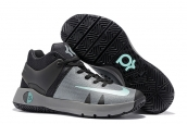 Nike Zoom KD V Black Grey